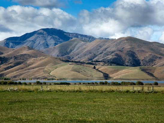 Lot 6 Clayton Road, Lake Opuha, Fairlie - NZL (photo 1)