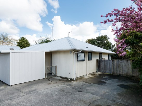 9a Limbrick Street, Terrace End, Palmerston North - NZL (photo 1)