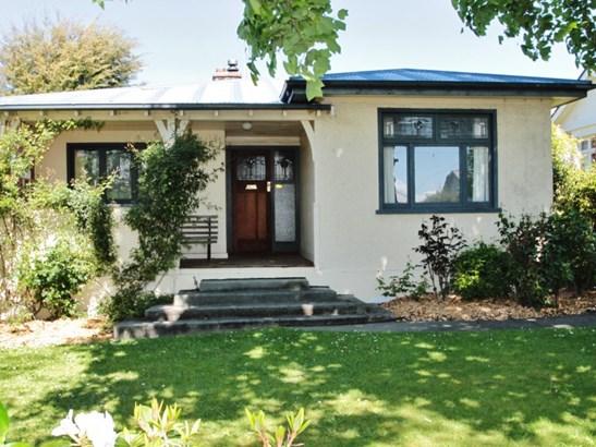 12 Ashbury Avenue, Waimataitai, Timaru - NZL (photo 1)