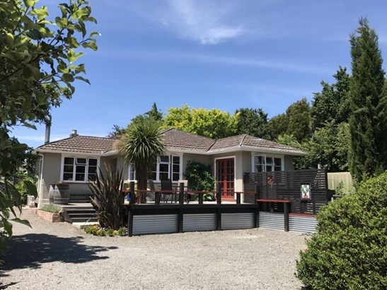 21 West Street, Greytown, South Wairarapa - NZL (photo 1)