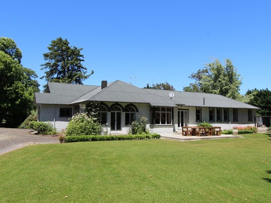 19 Jackson Road , Dannevirke, Tararua - NZL (photo 2)