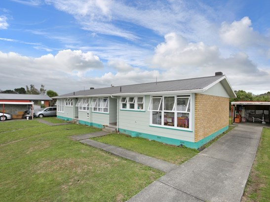 2 And 3 Meads Place, Marton, Rangitikei - NZL (photo 1)