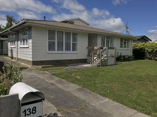 138 Tremaine Avenue, Westbrook, Palmerston North - NZL (photo 1)