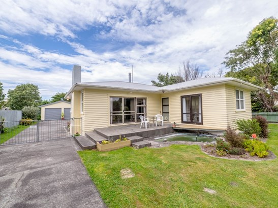15 Main Street, Greytown, South Wairarapa - NZL (photo 1)
