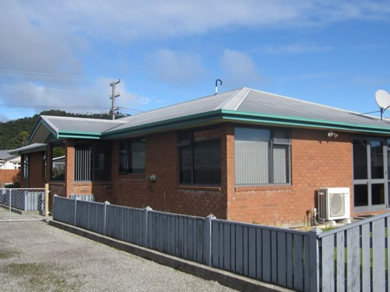 144 Shakespeare Street, Greymouth, Grey - NZL (photo 1)