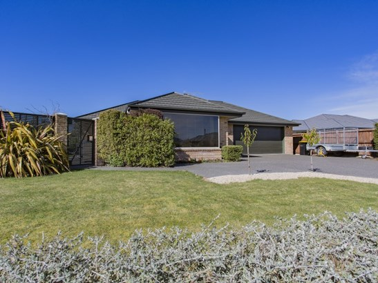 60 Allison Crescent , Kaiapoi, Waimakariri - NZL (photo 1)