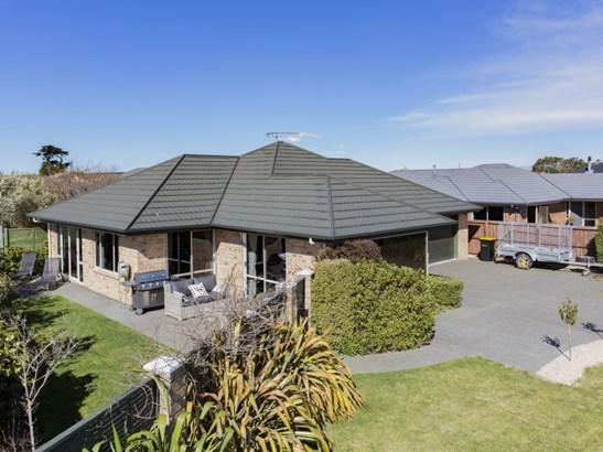 60 Allison Crescent , Kaiapoi, Waimakariri - NZL (photo 2)