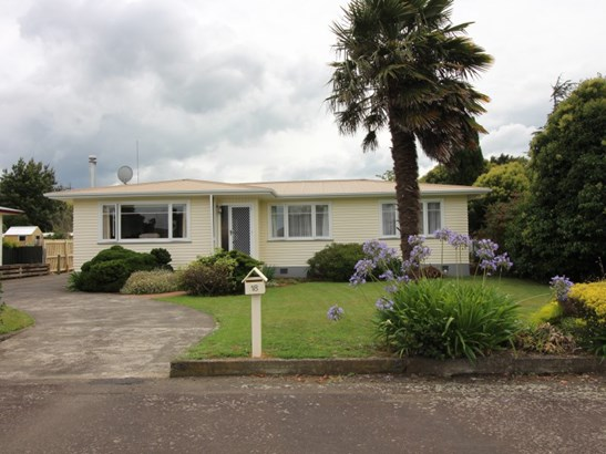 18 Ransom Street, Dannevirke, Tararua - NZL (photo 1)