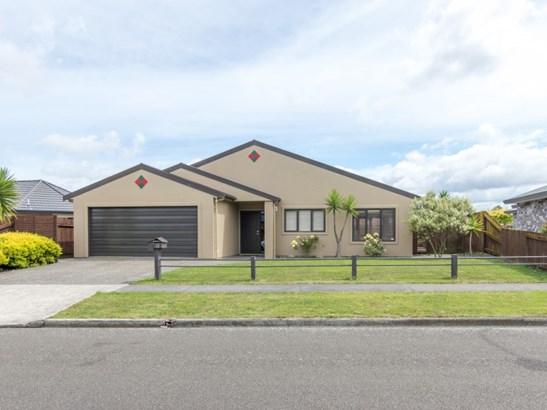 12 Parnell Heights Drive, Kelvin Grove, Palmerston North - NZL (photo 1)