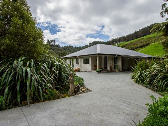 254 Golden Cross Road, Waihi, Hauraki - NZL (photo 2)
