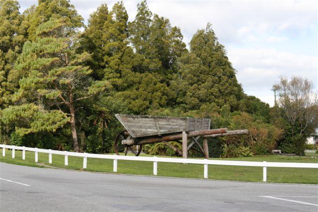 294 Hampden Street, Hokitika, Westland - NZL (photo 3)