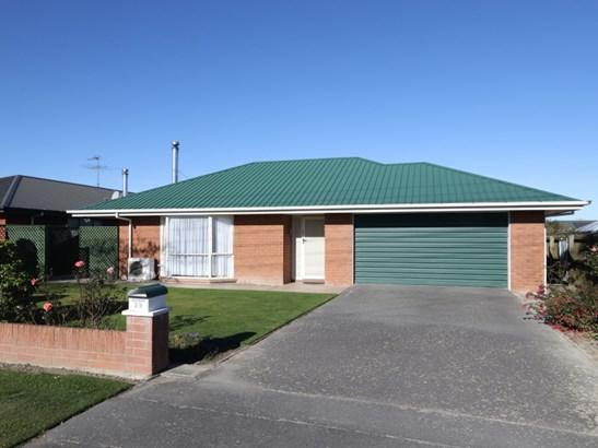 29 Thomson Street, Tinwald, Ashburton - NZL (photo 1)