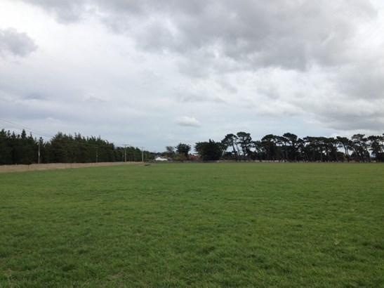Lot 1 Murphy's Line, Featherston, South Wairarapa - NZL (photo 1)