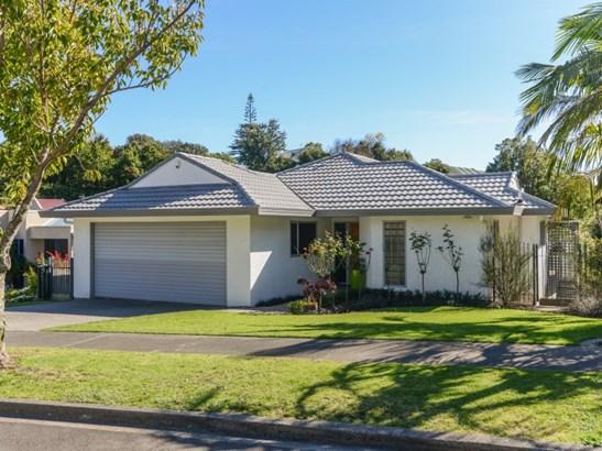 4 Amner Place, Bluff Hill, Napier - NZL (photo 1)