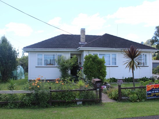 17 Ngarongo Street, Te Kuiti, Waitomo District - NZL (photo 3)