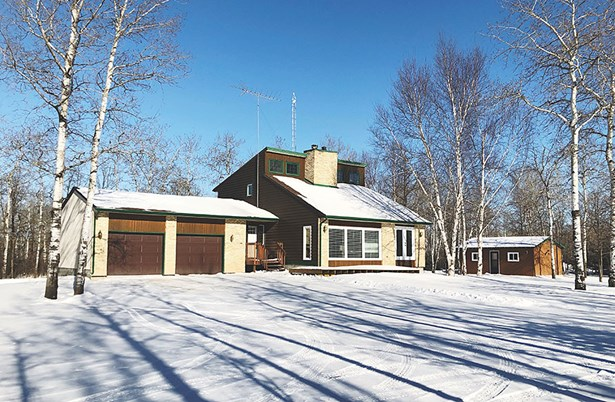 60140 Pleasant Road, Anola, MB - CAN (photo 1)