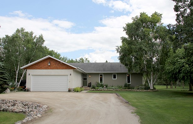 27054 Park Road, Rm Of Springfield, MB - CAN (photo 1)