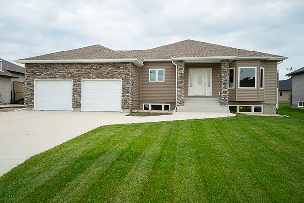 6 Jodi Way, Oakbank, MB - CAN (photo 1)