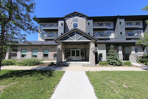 #315-215 Pandora Avenue, Winnipeg, MB - CAN (photo 1)