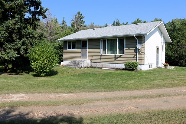 30107 Springfield Road, Rm Of Springfield, MB - CAN (photo 1)