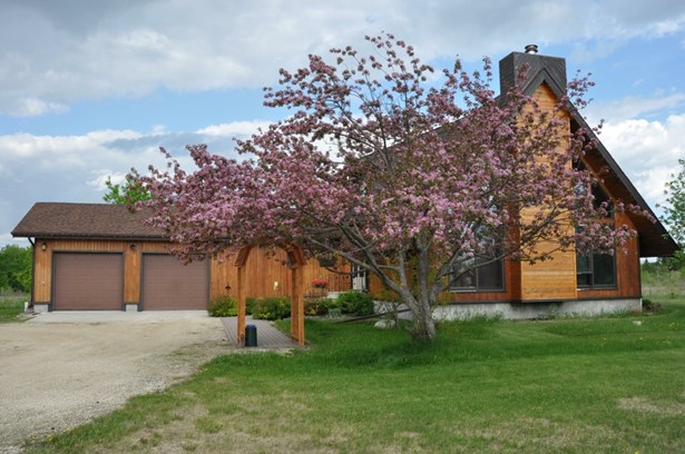 26140 Melrose Road, Rm Of Springfield, MB - CAN (photo 1)