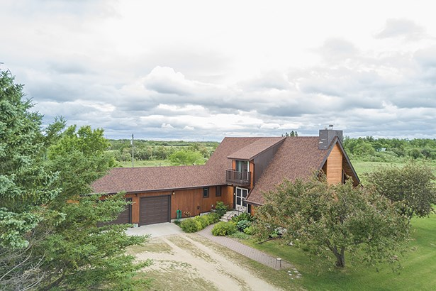 26140 Melrose Road, Rm Of Springfield, MB - CAN (photo 3)