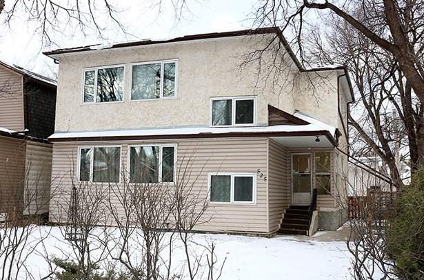 525 Jubilee Avenue, Winnipeg, MB - CAN (photo 1)