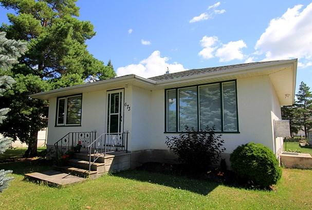 673 Pine Drive, Oakbank, MB - CAN (photo 2)