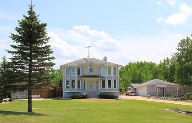 14 Maplewood Drive, Anola, MB - CAN (photo 1)