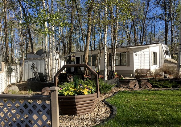 78 Tin Pan Alley, Beausejour, MB - CAN (photo 1)
