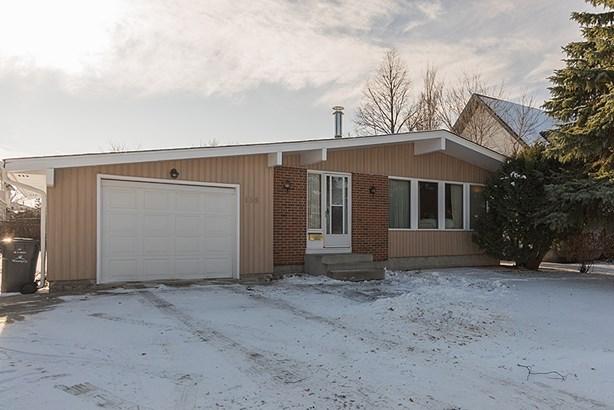 199 Edgemont Drive, Winnipeg, MB - CAN (photo 1)