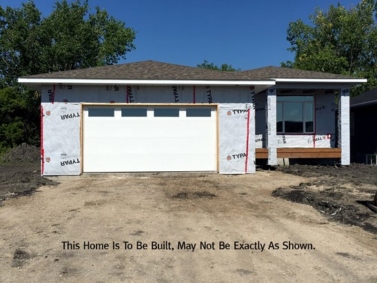 11 Tadman Crescent, Oakbank, MB - CAN (photo 1)