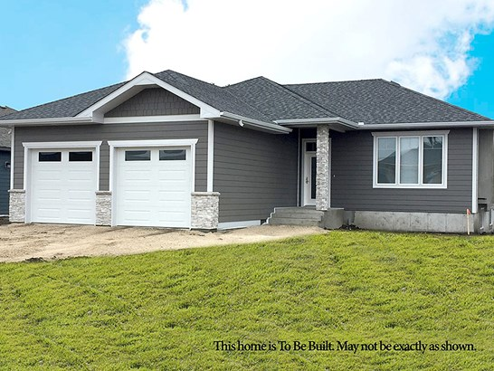 46 Crystal Drive, Oakbank, MB - CAN (photo 1)