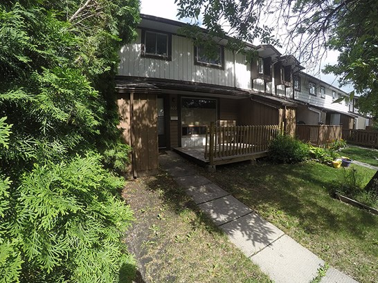 803-933 Jefferson Avenue, Winnipeg, MB - CAN (photo 1)