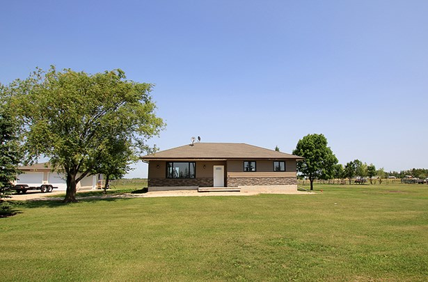 28113 Park Road, Rm Of Springfield, MB - CAN (photo 1)