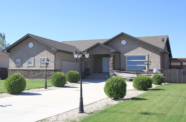 24 Sage Place, Oakbank, MB - CAN (photo 1)