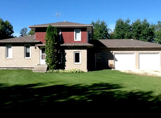 62138 Pleasant Road, Anola, MB - CAN (photo 1)