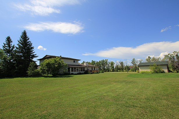 28083 Park Road, Rm Of Springfield, MB - CAN (photo 3)