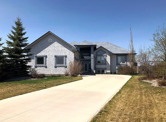 37 Tyler Bay, Oakbank, MB - CAN (photo 1)