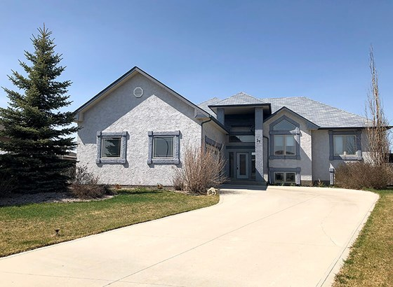 37 Tyler Bay, Oakbank, MB - CAN (photo 2)