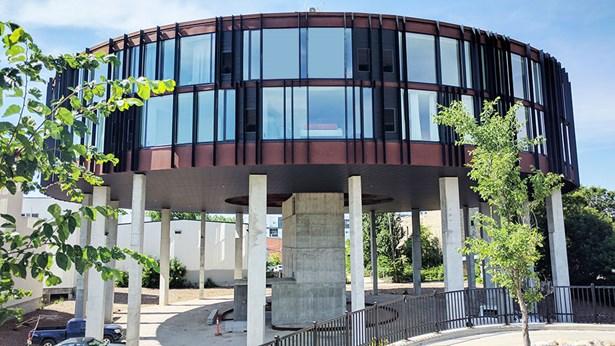 114-540 Waterfront Drive, Winnipeg, MB - CAN (photo 1)