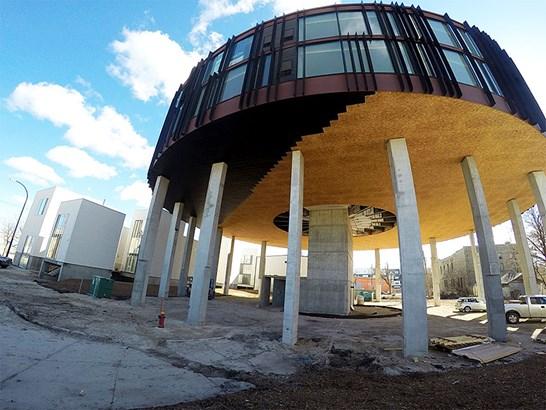 114-540 Waterfront Drive, Winnipeg, MB - CAN (photo 3)