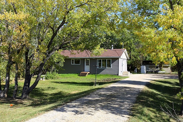 60047 Vernon Road, Rm Of Springfield, MB - CAN (photo 1)