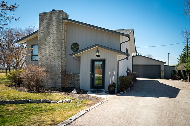 90 Larch Bay, Oakbank, MB - CAN (photo 1)