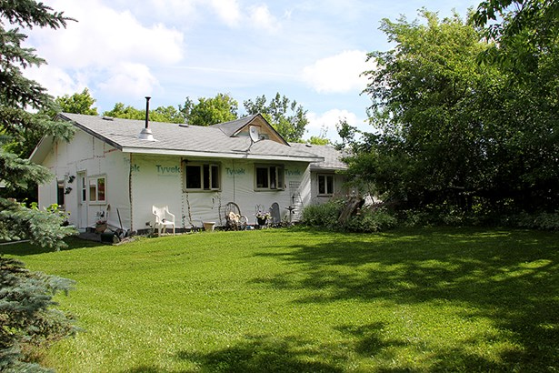 39057 Oakwood Road, Rm Of Springfield, MB - CAN (photo 1)