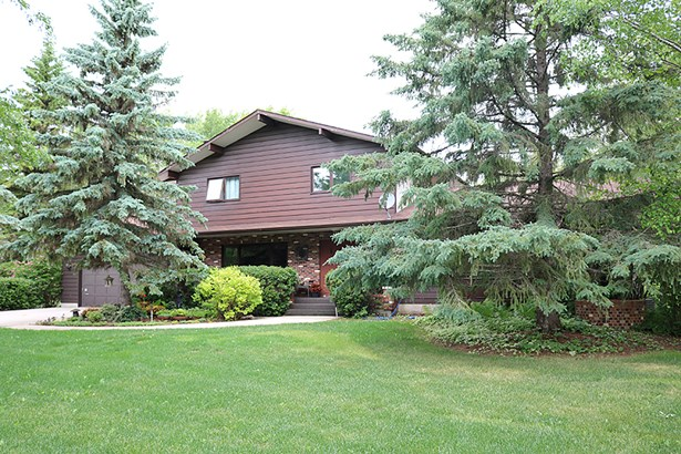28097 Zora Road, Rm Of Springfield, MB - CAN (photo 1)