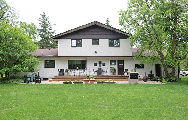 28097 Zora Road, Rm Of Springfield, MB - CAN (photo 5)