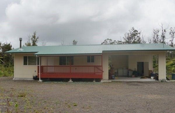 11-2900 Noe Kuahiwi Rd 2, Volcano, HI - USA (photo 2)