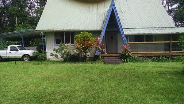 14-866 Seaview Rd 517, Pahoa, HI - USA (photo 1)