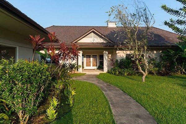 75-5420 Uluwehi Pl 33, Holualoa, HI - USA (photo 2)